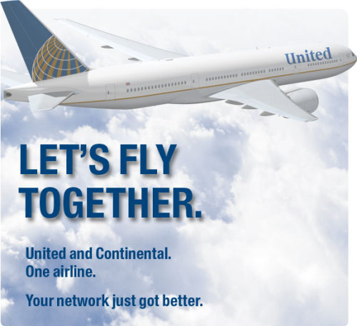 United - Continental