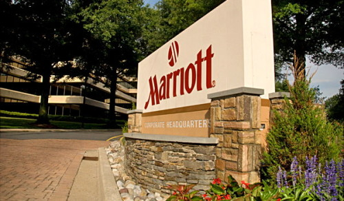 Marriott Corporate HQ