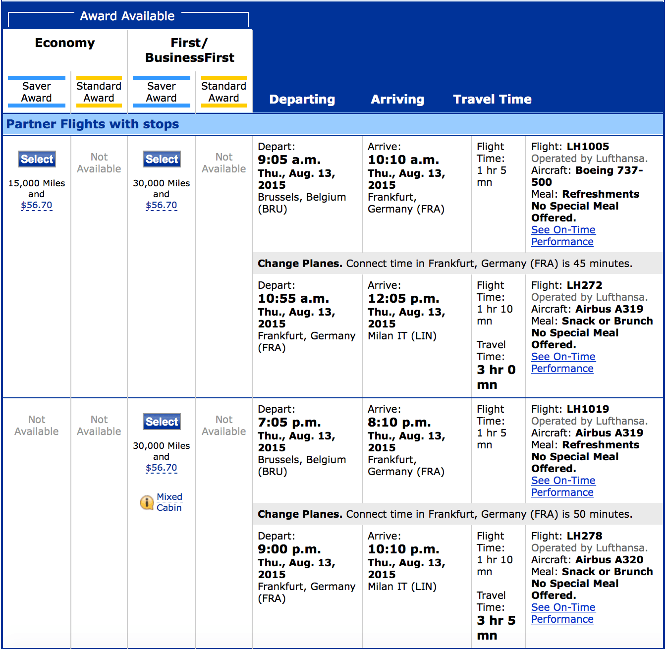 how to fight airline itinerary change canada