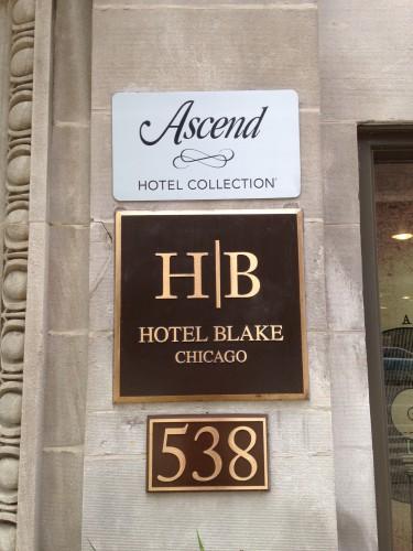 hotelblake