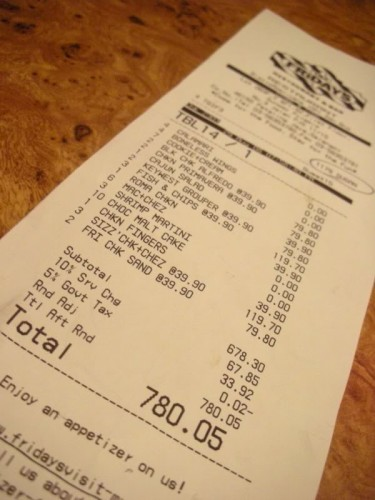 expensive-food-bill