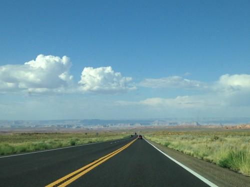 leaving-grand-canyon