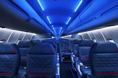 DL ExpressJet CRJ700 1