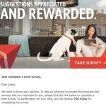 Delta-Survey