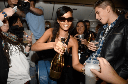 RiRi Flight