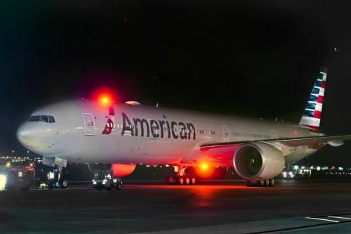 AA 777