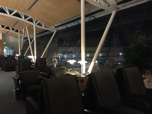 American AA Flagship Lounge30
