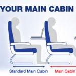 AA Main Cabin Extra