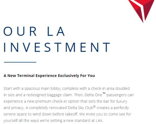Delta LA