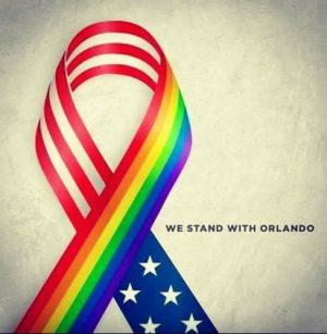 Stand w Orlando