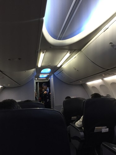 Copa Airlines Trip Report15