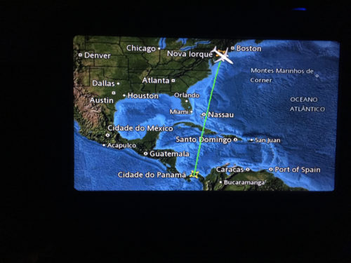 Copa Airlines Trip Report39