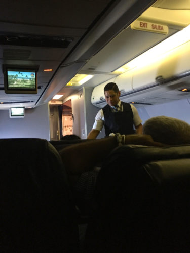 Copa Airlines Trip Report60