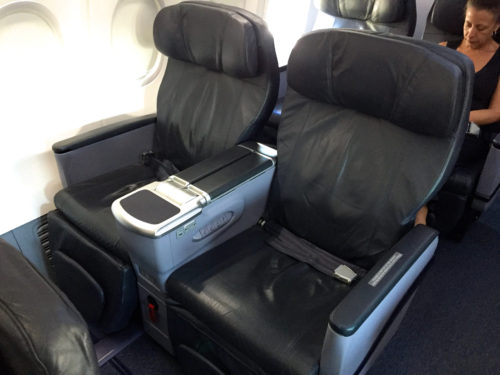 Copa Airlines Trip Report78