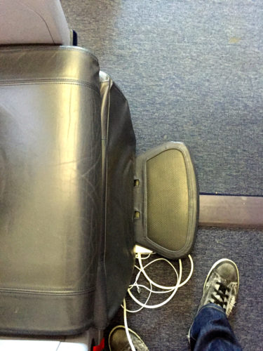 Copa Airlines Trip Report81