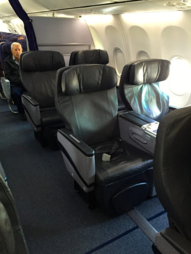 Copa Airlines Trip Report83