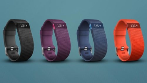 Image credit: Fitbit