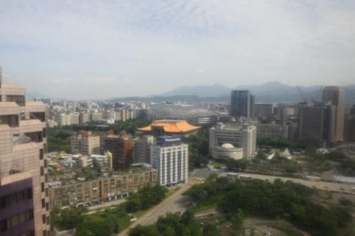 Grand Hyatt Taipei - Grand Suite Twin View