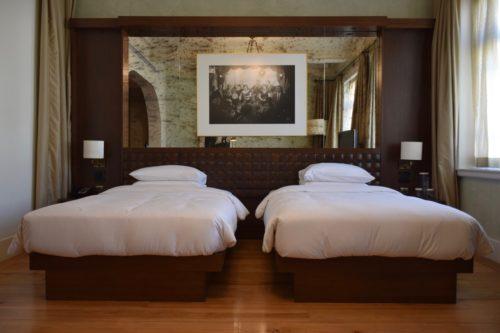 Park Hyatt Istanbul Park Deluxe Twin - Bedroom
