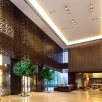The DoubleTree by Hilton Beijing will be doubling in award price on October 12