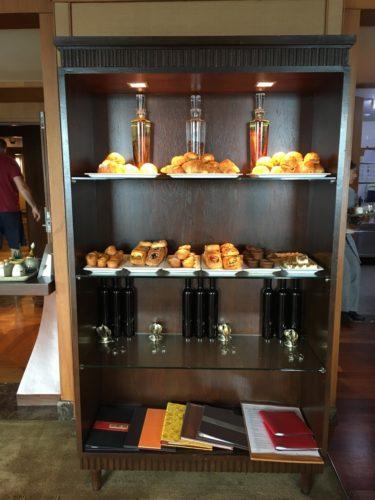 Breakfast Spread - Pastries