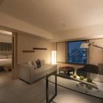 Hilton Tokyo King City Suite Executive Room