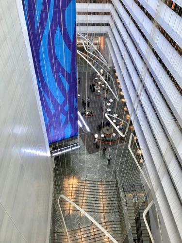 Conrad New York Atrium