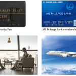 You can now redeem JAL miles for a Priority Pass membership