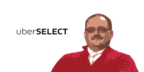 Ken Bone is the latest Uber Influencer in St. Louis