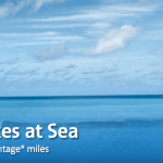You can win 500,000 AAdvantage miles and a free cruise from this sweepstakes!