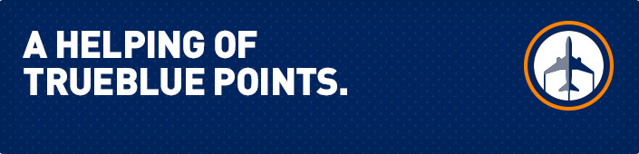 Get a 15% rebate on points used to redeem a JetBlue award ticket