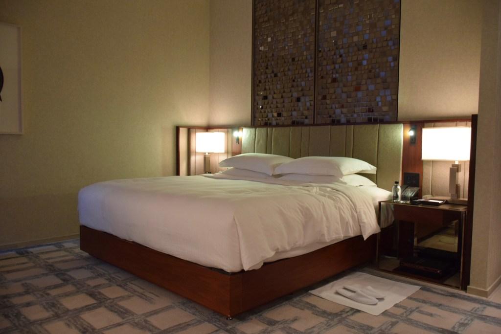 Park Hyatt New York Bedroom