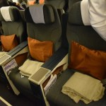 Cathay Pacific 777-200 Regional Business Class