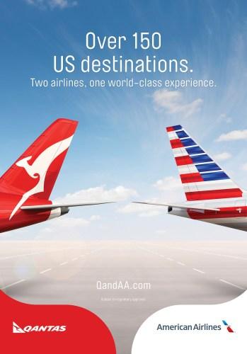 Qantas&AA