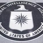 CIA Seal. Source: CIA