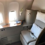 CX F seat
