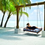 Conrad Maldives is offering Instagram Butlers to help guests find the perfect Instagrammable moment