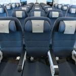 British Airways' World Traveller (Economy) Cabin onboard the Boeing 777-300ER. Source: British Airways