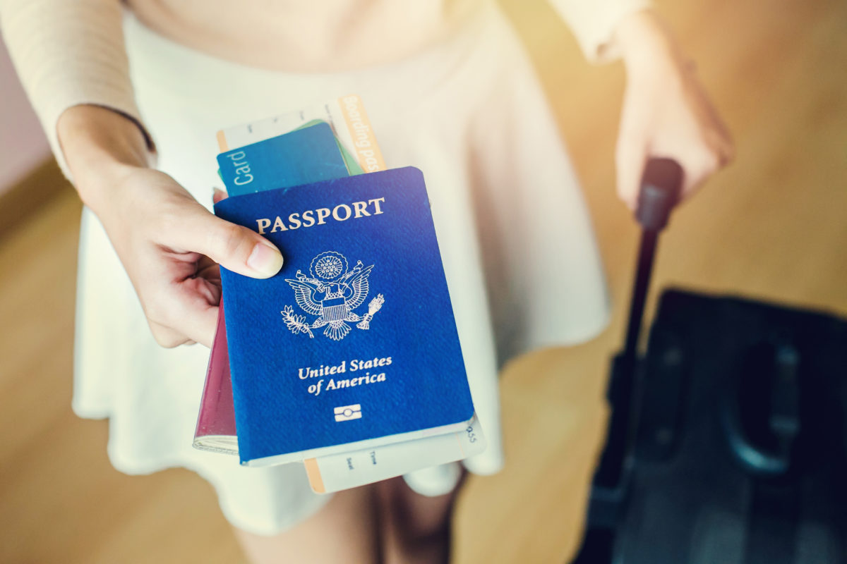 Do you need to let the hotel keep your passport in Europe? It happens regularly, but you are within your rights to ask for it back!