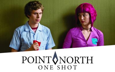 One-Shot: Scott Pilgrim Vs. The World (2010)