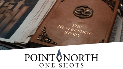 One-Shot: The NeverEnding Story (1984)