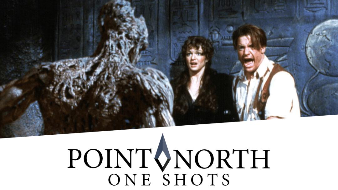 One-Shot: The Mummy (1999)
