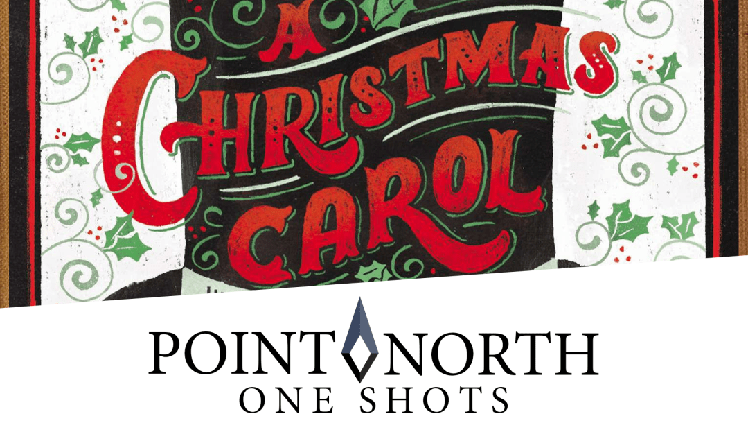 One-Shot: A Christmas Carol