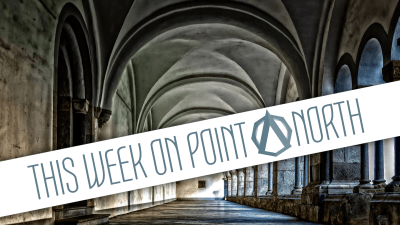 This Week On Point North: May 14th