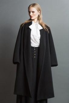 Photography: Maiken Staak Style: Jane Kukk Make-up: Ellen Walge Hair: Olga Krõlova Model: Anni (MJ Model Management)