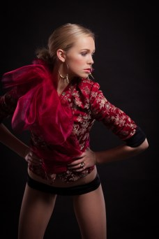 Photography: Silver Gutmann Style: Jane Kukk MUAH: Annika Oper Model: Kärol (EMA Model Management)