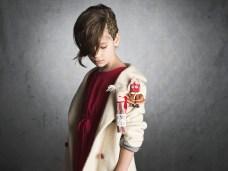 Photography: Katrina Tang Style: Jane Kukk Hair: Mari Uibo Model: Dorel