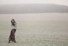 Photography: Silver Gutmann Style: Jane Kukk MUAH: Annika Oper Model: Kaari
