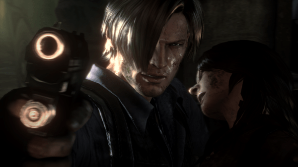 Resident Evil 4,5,6 Coming to PS4 and Xbox One