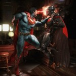 Injustice 2 Comic Launches In April
